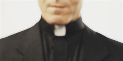 Black Letter White Collar Crime An Open Letter To Catholic Priest From A Catholic Priest Huffpost