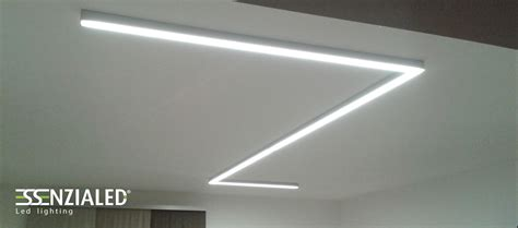 led a soffitto relativamente led soffitto ln94 pineglen