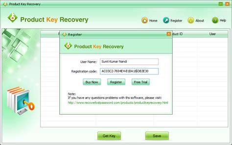 reset tool for microsoft streets and trips smartkey product key recovery review one click tool to