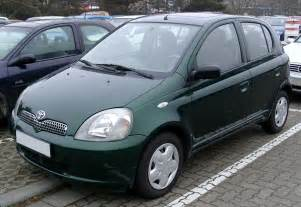 Toyota Yaris 2004 2004 Toyota Yaris P1 Pictures Information And Specs
