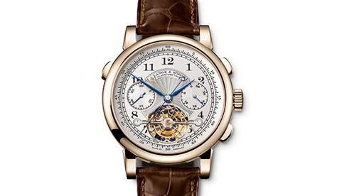 Jam Tangan Berlian Kulit Bling2 inilah 20 jam tangan dengan harga termahal di dunia