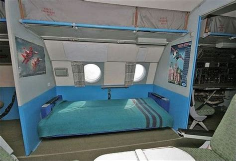 plane with beds awesome airplane with cozy beds images frompo