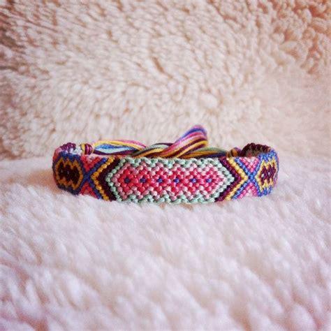 Friendship Bracelets Handmade - 17 best ideas about handmade friendship bracelets on