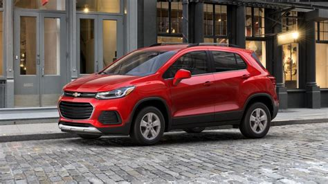New Chevrolet Trax 2017 new 2017 chevrolet trax awd 4dr lt for sale in wheat
