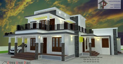 kerala home design blogspot 2015 2000 sqft box type house kerala house plans designs