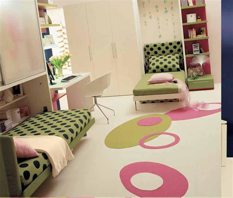 teenage bedroom design ideas for teen rooms with small space