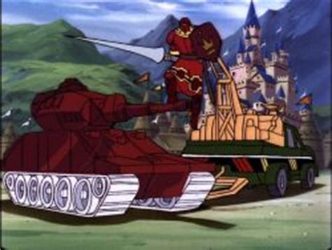 a decepticon raider in king arthurs court episode season 2 unicron com transformers collector site