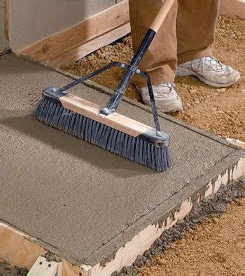 31 Ideas To Build Concrete how to make a concrete r diy earth news