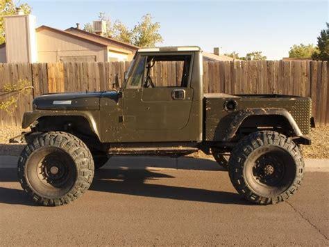 Truck And Jeep Jeep Truck Cj 10 Jk Jeep Wrangler