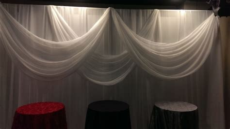 pipe and drape canada event decor direct