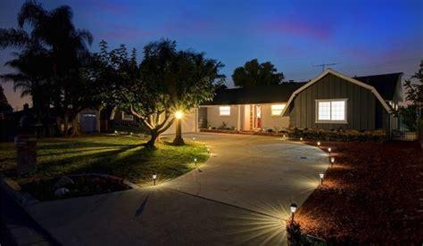 outdoor pathway lighting installation design san