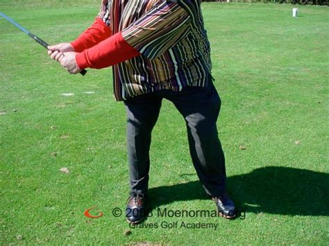 moe norman natural golf swing moe norman golf unified hands theory