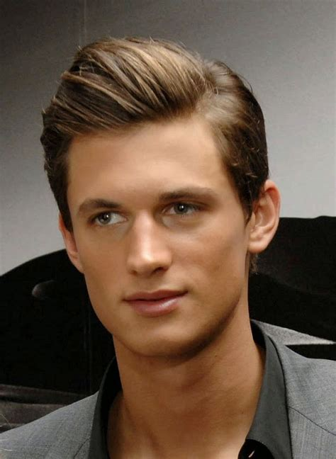 trendy hairstyles for men 2015 haircuts hairstyles and hair colors trendy hairstyles for men with straight hair haircuts
