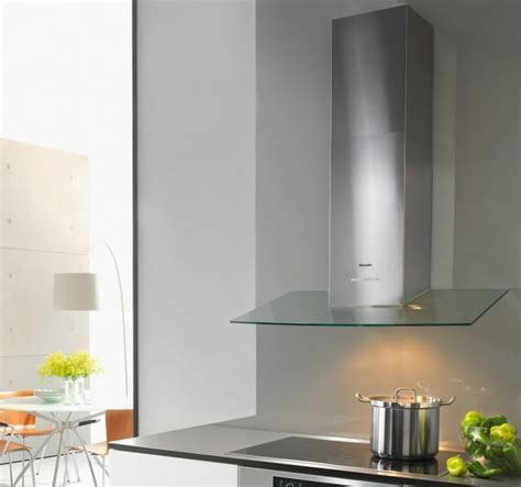Miele DA5990SS 36 Inch Wall Mount Range Hood with 625 CFM
