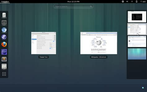 environnement bureau linux linux pour les nuls 2 tester une distribution parigot