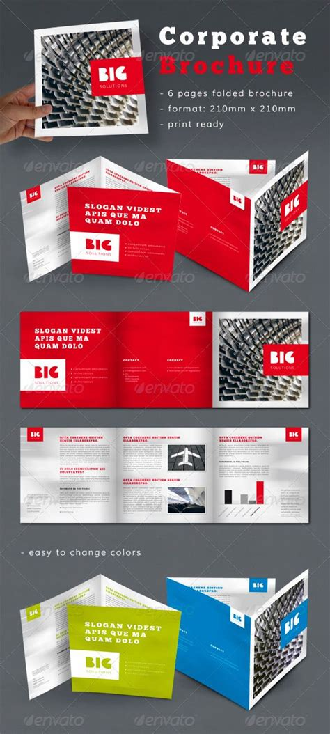 brochure templates for photoshop cs5 92 best images about print templates on pinterest