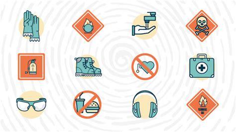 hse engineering graphics design warning signs for hazardous substances www pixshark com