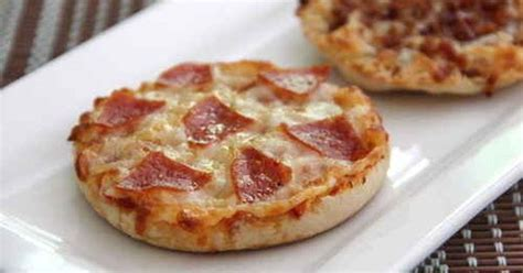 English Muffin Pizza Toaster Oven English Muffin Pizza 21 Toaster Oven Recipes You Can