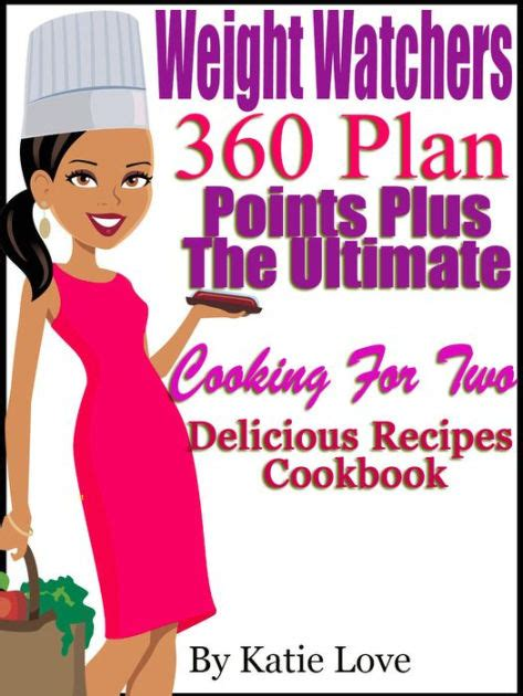 Pdf Weight Watchers One Cookbook Cooking by Weight Watchers 360 Plan Points Plus The Ultimate Cooking