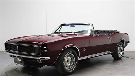 1969 camaro muscle cars classic cars pinterest