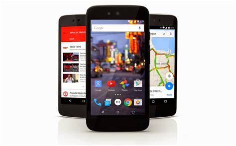 When Android Came In India by Android 5 1 Lollipop Coming Soon Spotted On Android One