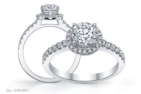 Engagement Ring Styles by Vintage Rings Styles Robbins Brothers