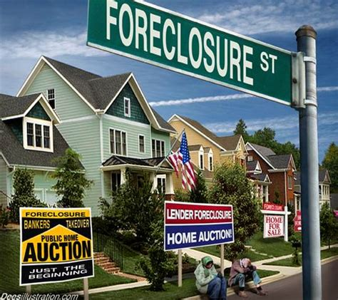 fannie and freddie foreclosures increasing at fastest rate