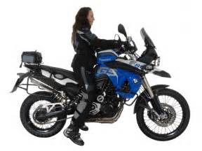 lowering kit for the bmw f800gs