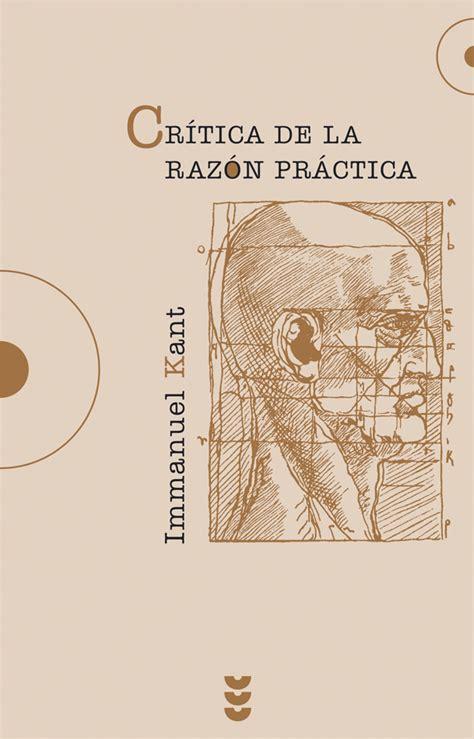 libro critica de la razon ediciones s 237 gueme