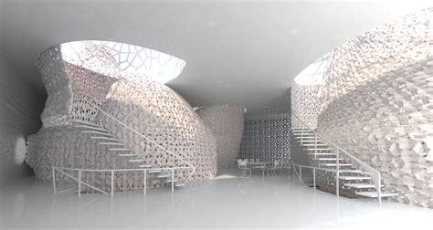 Design Your House gallery of emerging objects design 3d printed salt house 6