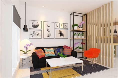 desain ruang tamu menawan karya arsitek indonesia