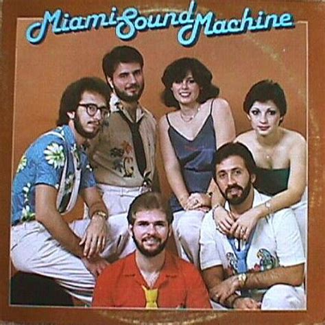 Imagenes De Miami Sound Machine | lyric mp3 words get in the way miami sound machine