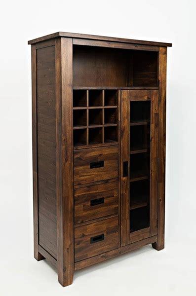corner cabinet pantry cupboard home kitchen dining wine jofran furniture coolidge corner wine pantry and cabinet