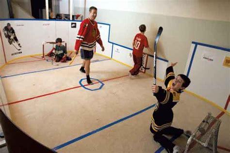 knee hockey rug knee hockey rink habitat vt small big ideas