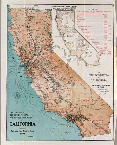 california map history historic maps of the delta