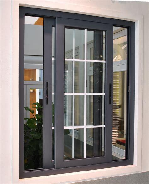 Kusen Besi Holo Pintu Jendela Sliding Door modern window designs house design ideas