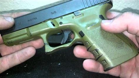 polimer gun painting faq