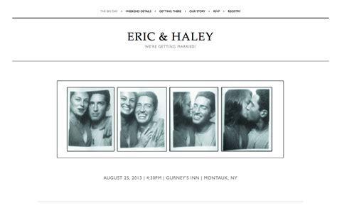Squarespace Wedding Websites   Best Wedding Blog