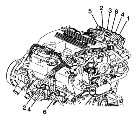 s10 spark wire diagram 28 images 2000 chevy s10 2