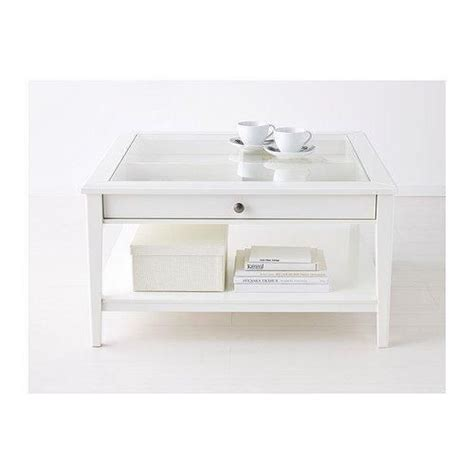 Ikea Liatorp White Coffee Table With Glass Top 1 Day Old White Coffee Table Glass Top