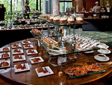 langham chocolate buffet the best places for chocolate around the world the travelrepublic