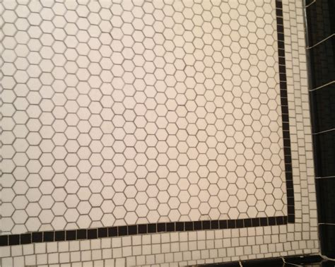 Vintage Tile Flooring by 36 Ideas And Pictures Of Vintage Bathroom Tile Design