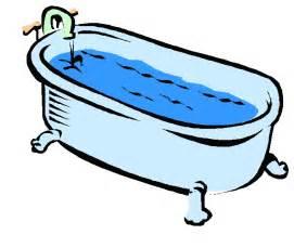 Bathtub Cleaning Brush English Exercises The Home 1