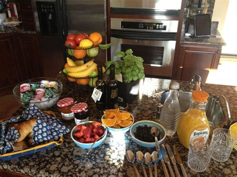 easy breakfast buffet ideas simple small breakfast buffet entertaining ideas