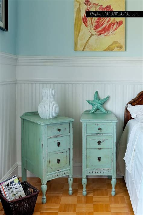 Bedside Table Ls Duck Egg Blue by Best 25 Table Ideas On White Side