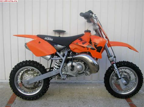 50 Sx Ktm 2008 Ktm 50 Sx Junior Pics Specs And Information