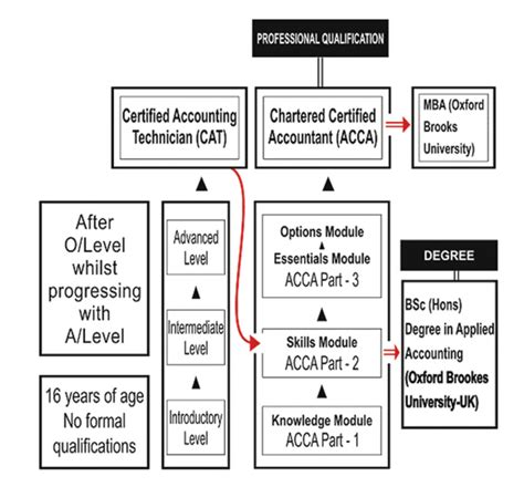 How To Apply Mba Degree After Acca by After O Levels At Mercury