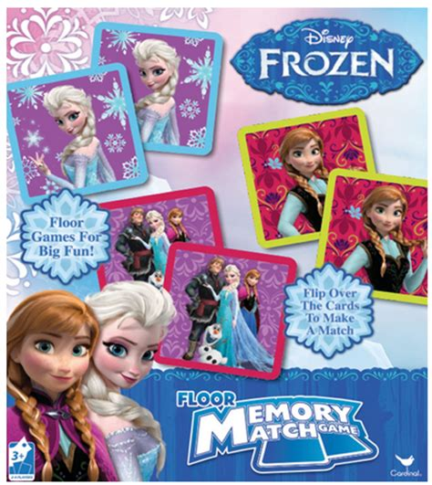 Disney Floor Matching - frozen low as 6 99 choose from matching