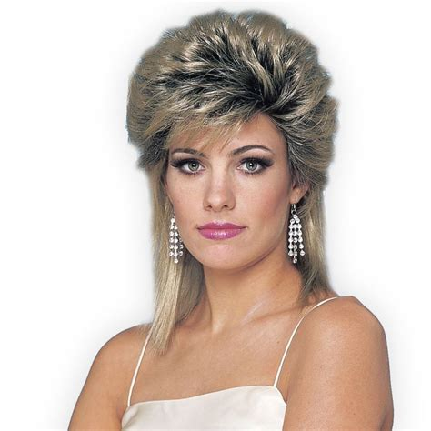 short feathered mullet hair cut 70s styles for girls the 80s 80 s style we ve come a