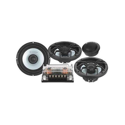 soundstream sc 6t 6 quot component speaker sc 6t from soundstream